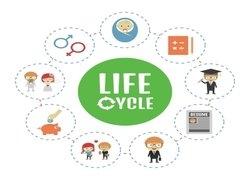 Ciclul vietii