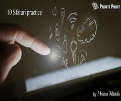 10 Sfaturi practice pentru imbunatatirea situatiei financiare