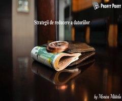 Strategii de reducere a datoriilor
