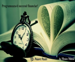 Programeaza-ti succesul financiar!