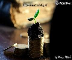 Economiseste inteligent!